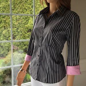 GNW Casual Work Dress Shirt